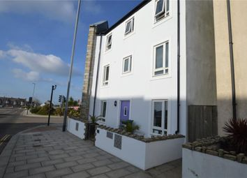 4 bed semi-detached house for sale in Kerrier Way, Camborne, Cornwall TR14