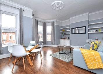 Thumbnail 2 bed flat to rent in Ackroyd Road, London