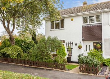 Thumbnail 3 bed semi-detached house for sale in Orchard Side, Leigh-On-Sea