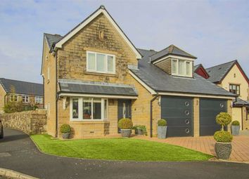 Thumbnail 4 bed detached house for sale in Crawshaw Grange, Crawshawbooth, Lancashire
