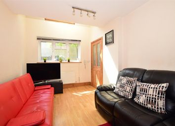 Thumbnail 2 bed end terrace house for sale in Manor Road, Wallington, Surrey