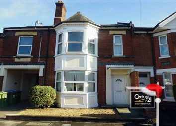 Thumbnail 1 bed terraced house to rent in |Ref: F4/60A|, Cambridge Road, Southampton