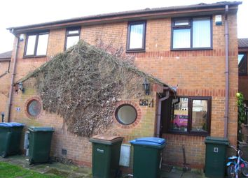 Thumbnail 2 bedroom semi-detached house for sale in Windsor Court, Tile Hill, Coventry