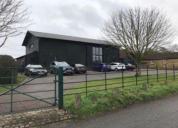 Thumbnail Office to let in 2 Threshers Barn, Canada Farm Road, Longfield, Dartford, Kent
