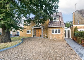 Thumbnail 6 bed detached house for sale in Hatch Lane, Windsor, Berkshire