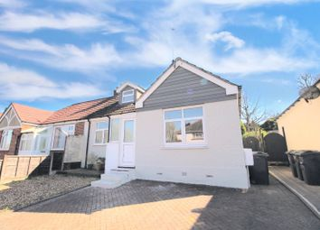 3 bed bungalow for sale in Shaftesbury Avenue, Waterlooville, Hampshire PO7