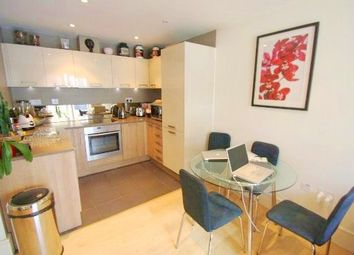 Thumbnail 2 bed flat to rent in Omega Place, Kings Cross