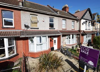 Thumbnail 3 bed property for sale in Cook Street, Avonmouth, Bristol
