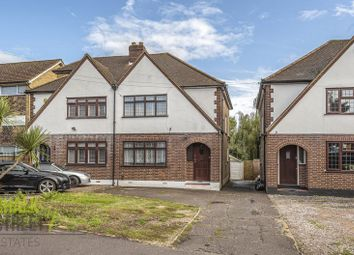 Thumbnail 3 bedroom semi-detached house for sale in Ardleigh Green Road, Hornchurch