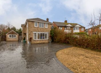 4 bed detached house for sale in Cromwell Way, Kidlington OX5