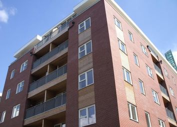 Thumbnail 2 bed flat to rent in Northern Angel, 15 Dyche Street, Manchester