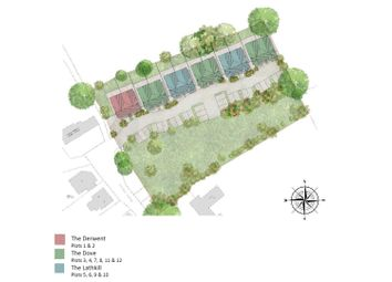 Thumbnail 4 bed semi-detached house for sale in Grove Lane, Chigwell