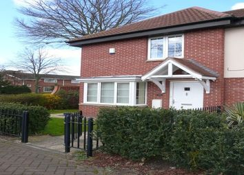 Thumbnail 3 bedroom property to rent in Longdales Place, Lincoln