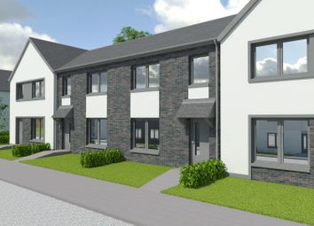 Thumbnail 3 bed terraced house for sale in The Marketing Suite, Hillside, Montrose