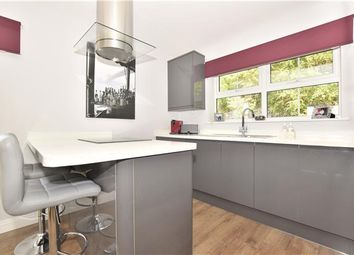 Thumbnail 2 bed flat for sale in Bull Lane, St. George