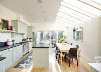 Lillian Road, London SW13. 3 bed terraced house for sale