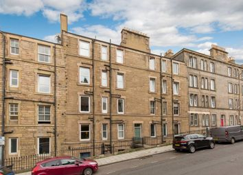 Thumbnail 1 bed flat for sale in Broughton Road, Edinburgh