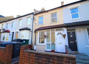 Thumbnail 2 bed terraced house to rent in Brunswick Park Road, New Southgate