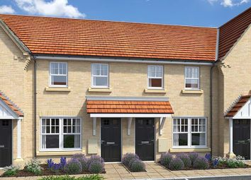 2 bed terraced house for sale in Lower Road, Hullbridge, Essex SS5