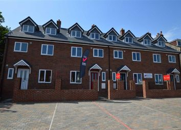 Thumbnail 4 bed town house for sale in Esplanade Mews, Hornsea, East Yorkshire