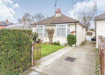 Thumbnail 2 bed bungalow for sale in Hounsdown, Southampton, Hampshire