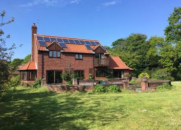 Thumbnail Commercial property for sale in Woodlands, Watton Road, Thetford, Norfolk