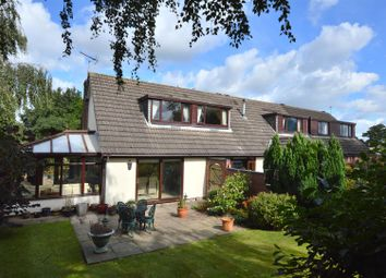 Thumbnail 5 bed detached house for sale in Church Lane, Kirk Langley, Ashbourne