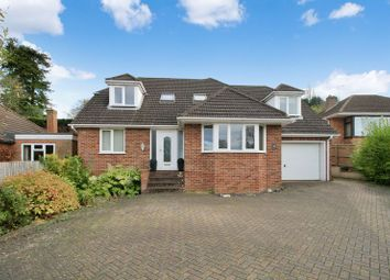 Thumbnail 4 bed detached house for sale in Upper New Road, West End, Southampton