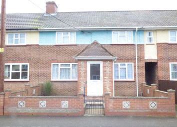 Thumbnail 2 bed terraced house to rent in Jubilee Road, Sudbury