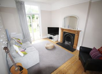 Thumbnail 3 bed terraced house to rent in Conington Road, London