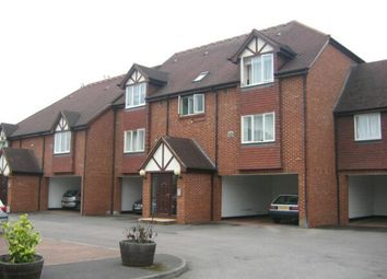 Thumbnail Studio for sale in Thackeray Lodge, Hatton Road, Bedfont