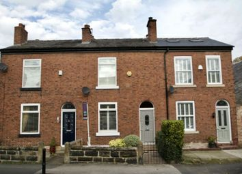 Thumbnail 3 bed terraced house for sale in 115 Hale Road, Hale, Altrincham, Cheshire