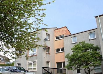Thumbnail 2 bed flat for sale in Church Walk, Kinghorn, Burntisland, Fife