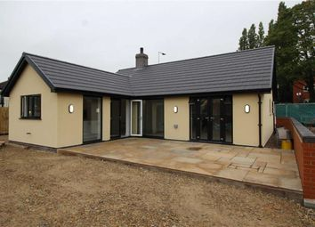 Thumbnail 3 bed detached bungalow for sale in (Former The Royal Oak Hotel), Standish Lower Ground, Wigan