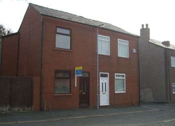 Thumbnail 2 bed semi-detached house to rent in Ridyard Street, Platt Bridge