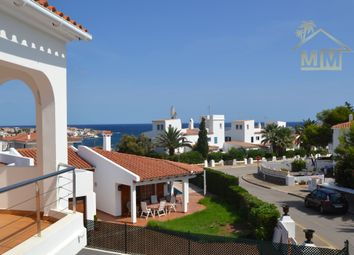 Thumbnail 3 bed semi-detached house for sale in Addaya, Mercadal, Es, Menorca, Balearic Islands, Spain