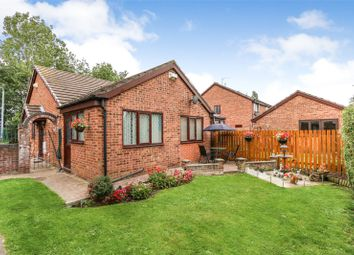 3 bed bungalow for sale in King Charles Close, Willerby, Hull, East Yorkshire HU10