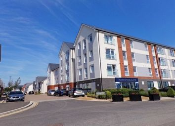 Thumbnail 2 bed flat to rent in Stabler Way, Poole