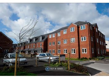 Thumbnail 2 bed flat to rent in Madeley Court, Madeley, Crewe