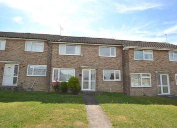 4 bed terraced house to rent in Dahlia Walk, Colchester, Essex CO4