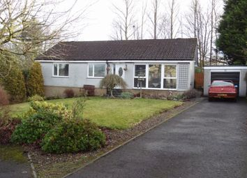 Thumbnail 3 bed bungalow to rent in Rosemount Crescent, Glenrothes, Fife