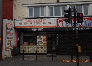 Thumbnail Restaurant/cafe to let in Coventry Road, Small Heath, Birmingham