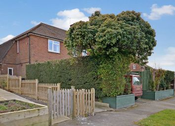 Thumbnail 2 bed flat for sale in Barlow Road, Wendover, Aylesbury