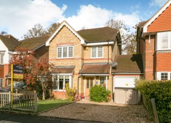 Thumbnail 4 bed detached house for sale in Larissa Close, Tilehurst, Reading