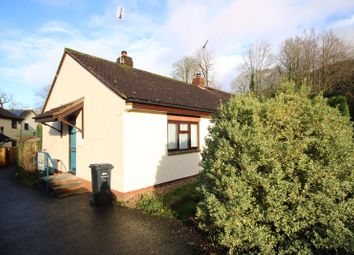 Thumbnail 2 bed semi-detached bungalow to rent in Pound Orchard, Crowcombe, Taunton