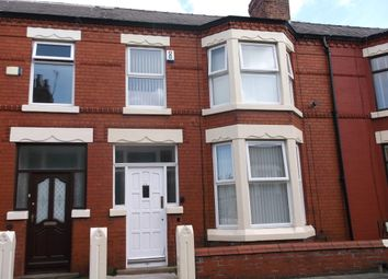 Thumbnail 3 bed terraced house to rent in Nelville Road, Aintree, Liverpool