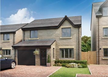 Thumbnail 4 bed detached house for sale in Middleton St George, St Georges Way, Darlington