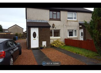 Thumbnail 1 bedroom flat to rent in Bryce Avenue, Carron, Falkirk