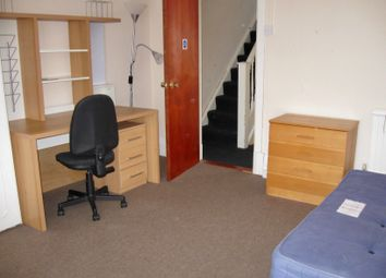 Thumbnail 5 bed terraced house to rent in The Grove, Uplands, Swansea