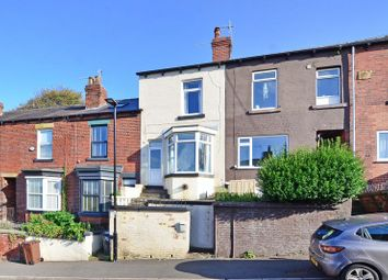 3 bed terraced house for sale in Smithy Wood Crescent, Woodseats, Sheffield S8